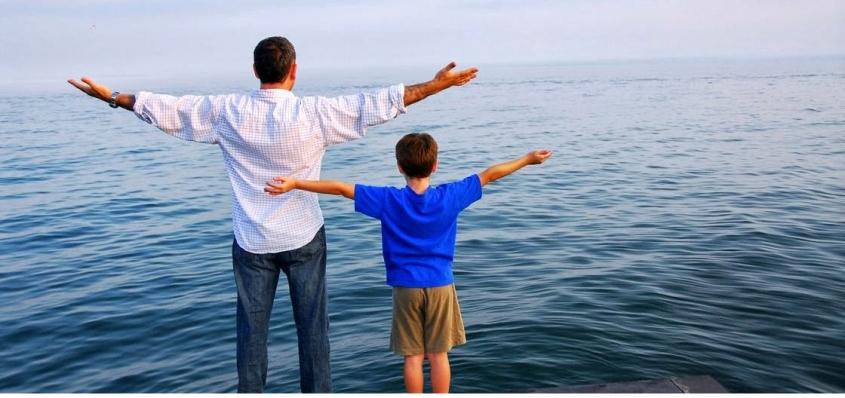 Las familias y padres de hoy