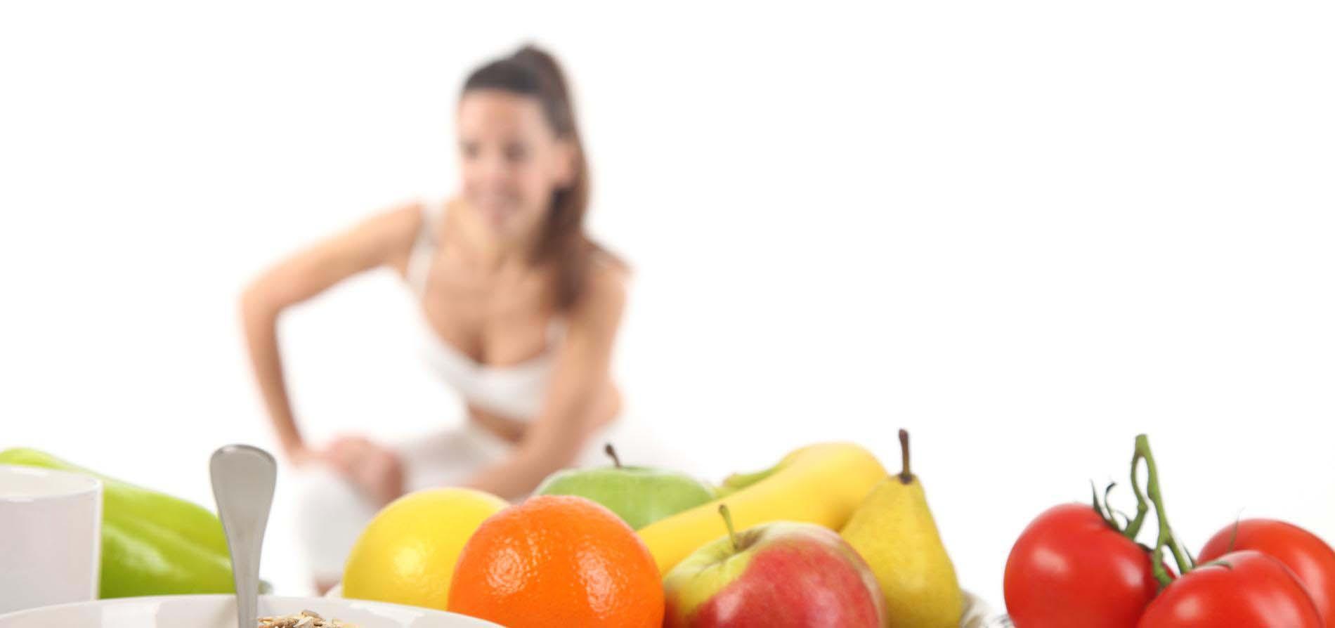 Gánale a tu inconsciente y pierde peso