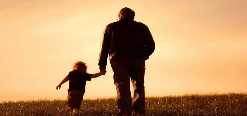 ¿Papi, tú me quieres? El rol del padre en nuestra vida