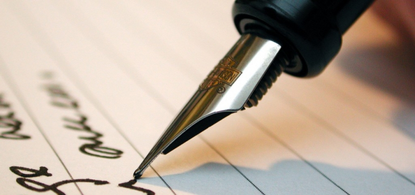 La grafología, los mensajes ocultos en nuestra escritura