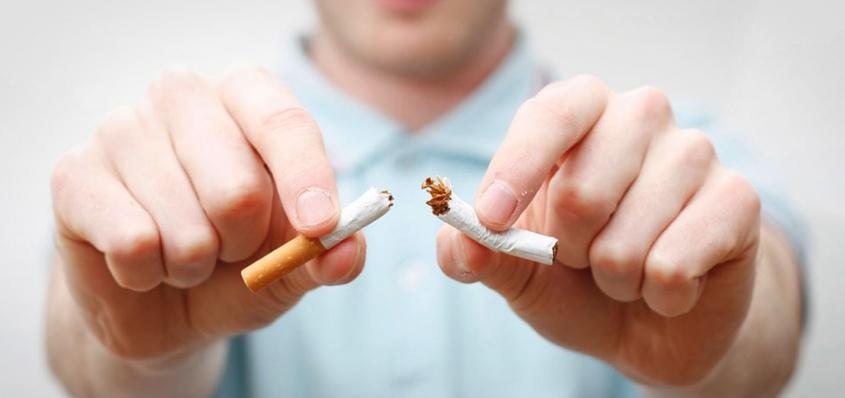 Esto es lo que ocurrirá cuando dejes de fumar