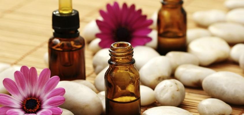 Terapias florales: sanación natural