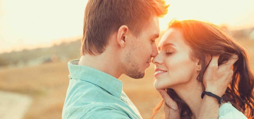 Orgasmo en pareja: el mejor placer compartido