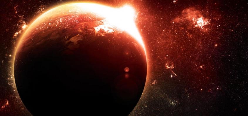 Reafirma tu ser y revisa tu acción con Marte retrógrado