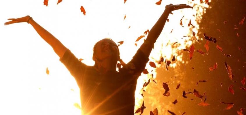 La danza primal o la reconexión con nuestro ser